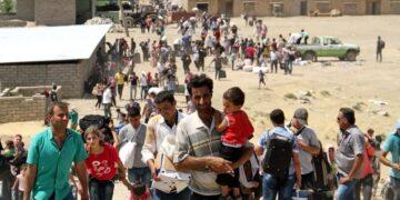 Suriyelilere Vatandaşlık||||||