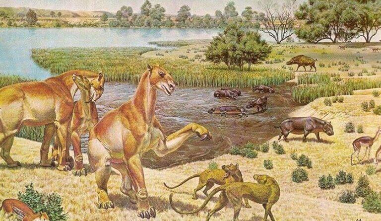 Altmış Beş Milyon Yıl Önce Atalarımız