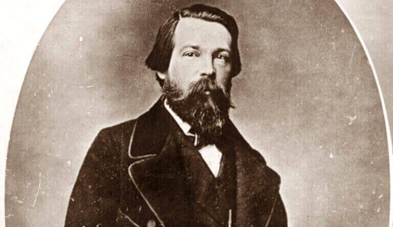 Engels ve İnsanın Gelişimi