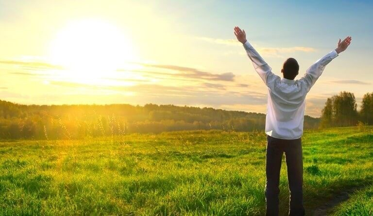 Mutlu Olmanın ve Depresyondan Kurtulmanın Yolları