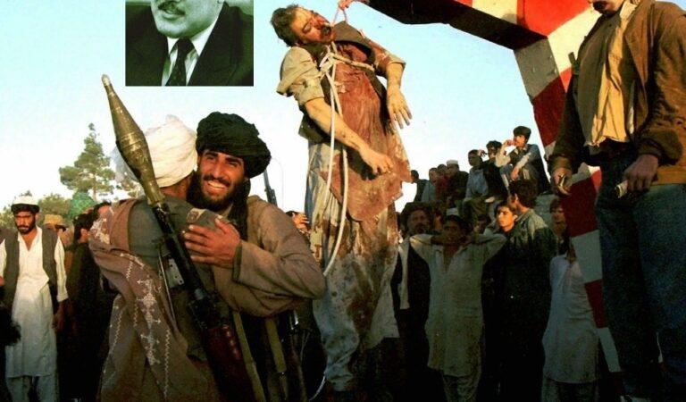 ABD'nin Dostu İslami Gericilik