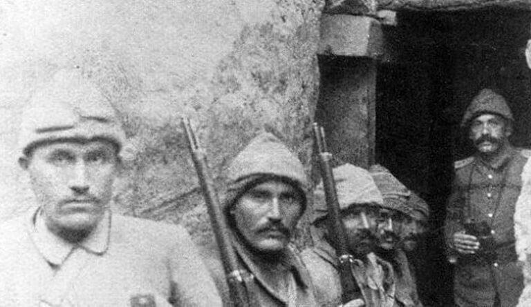 Bir Gerici Propaganda Unsuru Olarak Çanakkale Savaşı