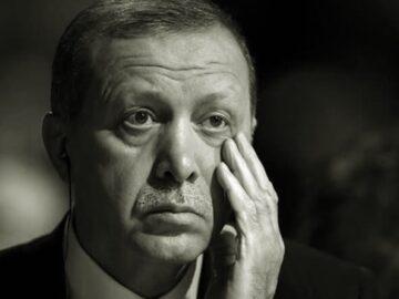 Erdoğan Kaybetti