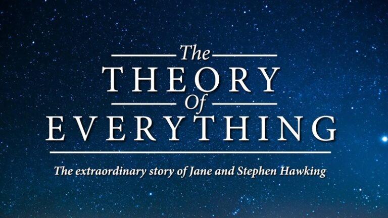 Her Şeyin Teorisi - Stephen Hawking