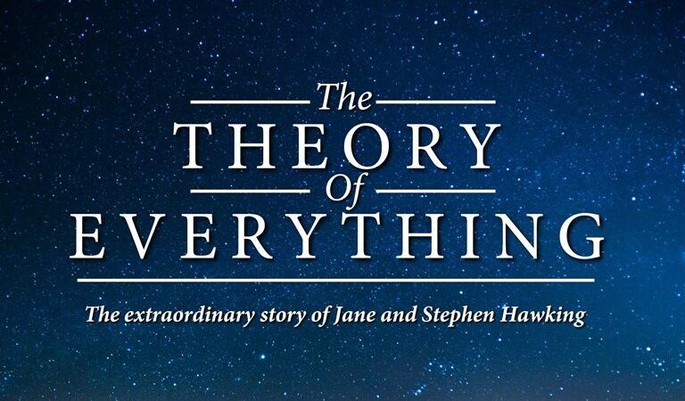Her Şeyin Teorisi – Stephen Hawking – Kitap İnceleme