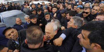 Kemal Kılıçdaroğlu'na Linç Girişimi ve Pelikan Terör Örgütü