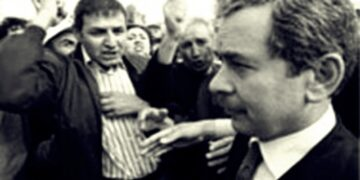 Abdüllatif Şener Kemal Kılıçdaroğlu Linç