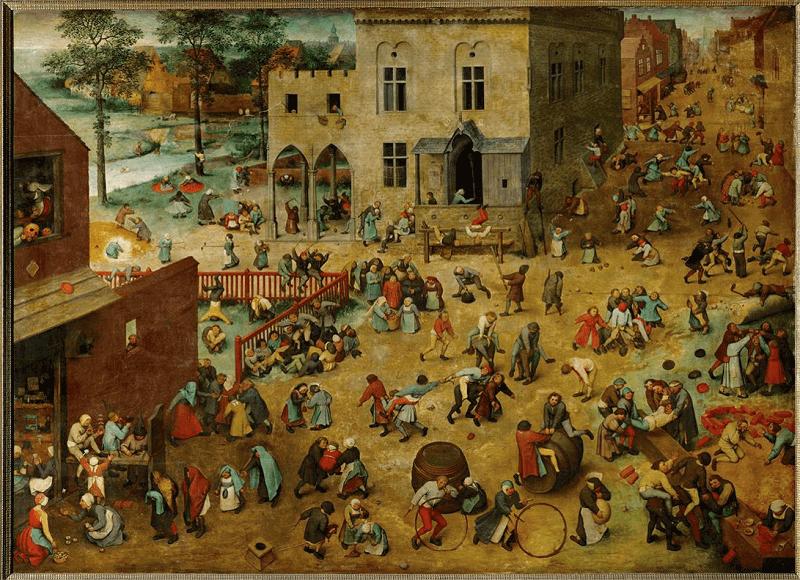 childrens-games-bruegel